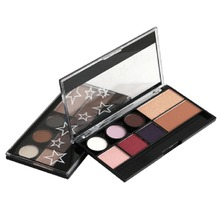 Women Make Up 8 Earth Colors Matte Pigment Eyeshadow Palette Cosmetic Makeup Eye Shadow Hot Sale(China)