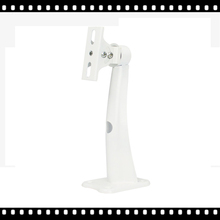 surveillance camera Wall Mount White Balck Bracket bracket Holder Metal CCTV Camera Wall Mount Bracket Stand(China)