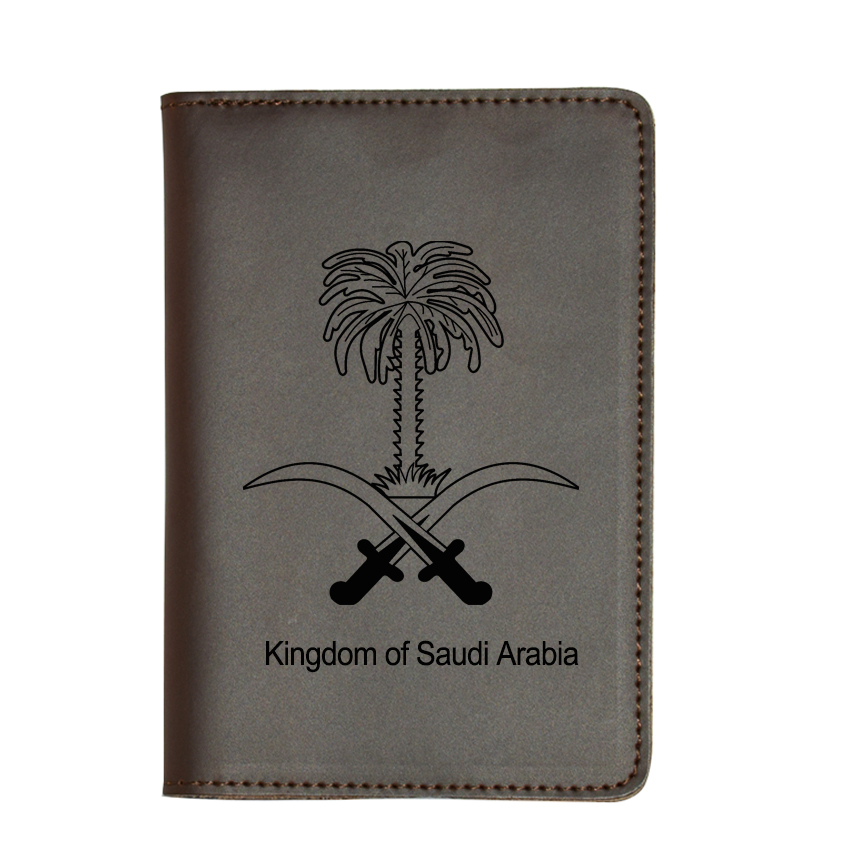 Kingdom of Saudi Arabia BR