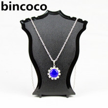 bincoco jewelry display holder pendants display stand Pendant Organizer For Shop Display Counter Jewelry Holder 10 pieces a lot
