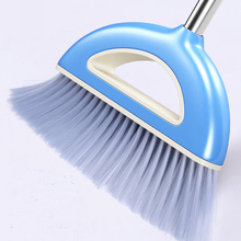 Besmirchers broom dustpan set combination magic broom household soft-bristle hair dustpan