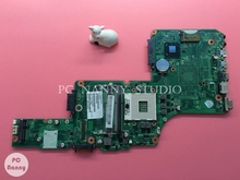 ONLY for i5 i3 Cpu V000275350 6050A2509901 for Toshiba Satellite S855 L855 Motherboard Systemboard s989 hm76 HD Graphics