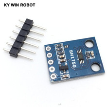 Buy 1PCS GY-302 BH1750 BH1750FVI Chip Light Intensity Light Module arduino for $1.28 in AliExpress store