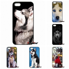 For Lenovo A536 K900 S820 Vibe P1 X3 A2010 A6000 A7000 S850 K3 K4 K5 Note Lovely animal Cute Husky puppy Mobile Phone Case