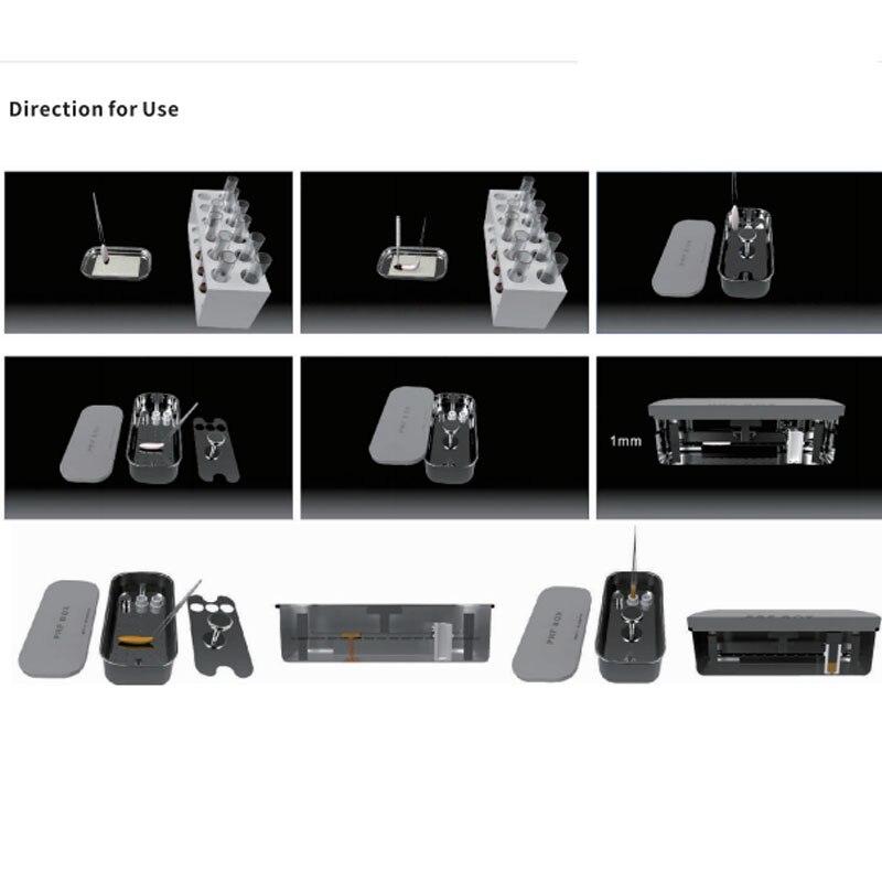 PRF BOX-2