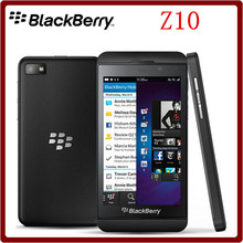 Z10 Original Unlocked Blackberry Z10 4.2`` 8MP LTE 4G 16GB ROM 2GB RAM GPS WIFI Refurbished Smartphone Free Shipping(China)