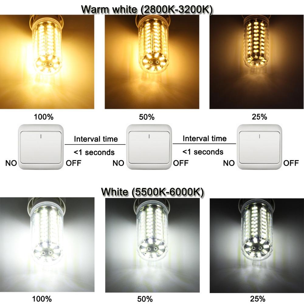72 led bulbs 1