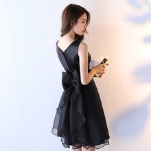 New short summer sweet lady girl women princess bridesmaid banquet party ball dress gown free shipping