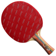 Special Sale - Stiga Original Pre-assembled Table Tennis Racket with Rubber Ping Pong Bat Tenis De Mesa