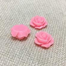 no holes jewelry findings diy resin flowers cabochons cameo flat back nails beauty decals manicure rose mobile phone case glue