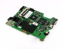 For HP laptop CQ50 motherboard GL40 Intel 494282-001 DDR2 100% tested free shipping fit for CQ60 G60