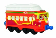 Learning Curve Chuggington Diecast Train Toy DECKA T16 free shipping