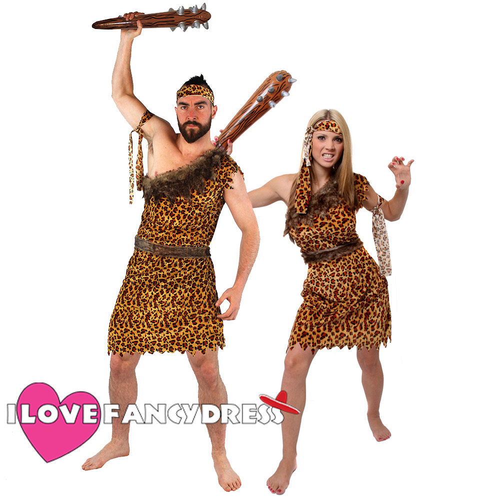 Ladies Womens Safari Girl Costume Outfit for Jungle Fancy Dress