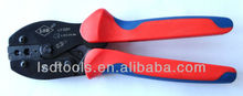 High quality BNC Crimping Tool for LY-02H crimping coaxial cable plugs RG58, RG59 manufactor