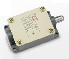 LX19-001  AC380V / DC 220V 5A limit switch, automatic reset overtravel-limit switch, DELIXI travel switch