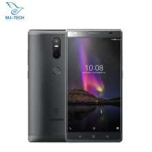 Lenovo Phab 2 plus PB2-670N 3G 32G 6.44 inch 1920*1080 Android 6.0 OS MTK8783 octa core fdd 4G 4050mAh Mobile phone(China)