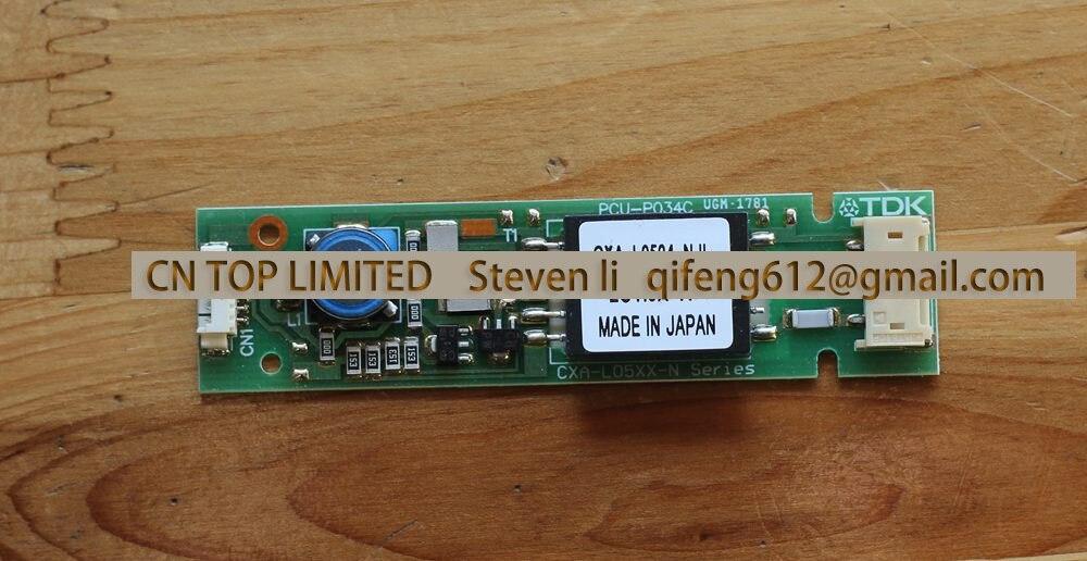 CXA-L0524-NJL PCU-P034C original TDK LCD Inverter/high voltage switchboard 6 months warranty<br><br>Aliexpress