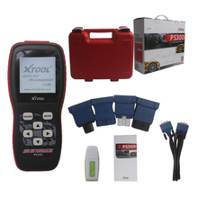 Professional  and Orignal  Xtool PS300 Key Programmer Same Function as X100 Key Programmer  PS 300 Update Online