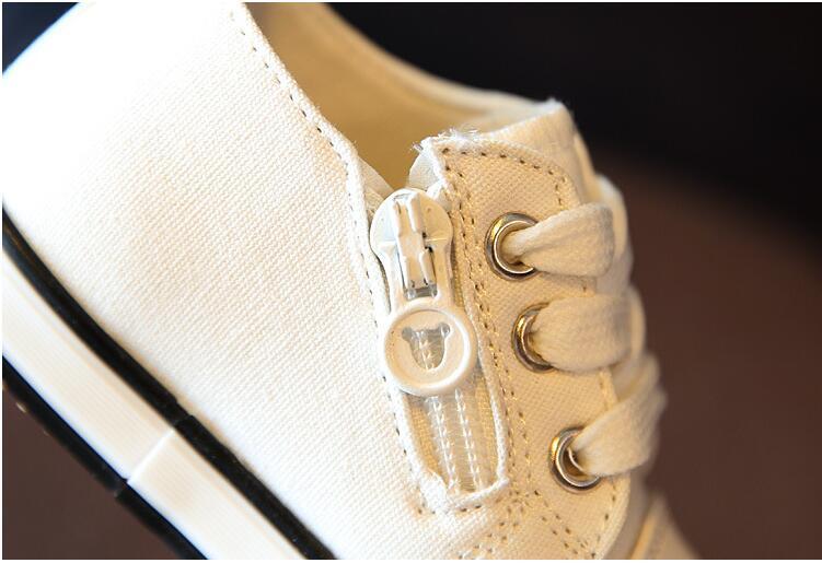 2018 Respirant Sneaker Chaussures Garçons et Filles 35