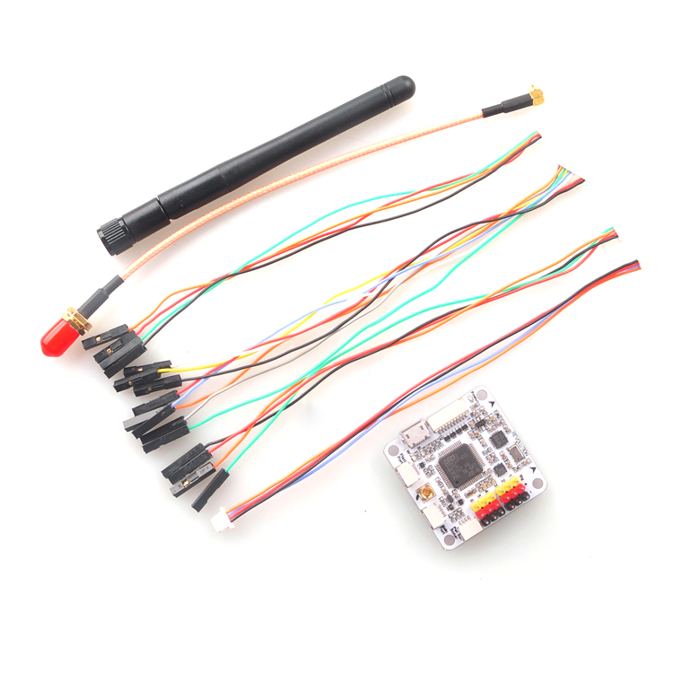 F16084 OpenPiolot CC3D Revolution Flight Controller Support Auto-Return DIY Mini 250 Quadcopter Multirotor Heli Fixed Wing<br>