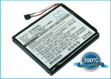 Wholesale GPS Navigator Battery For GARMIN Nuvi 2200 2200LT 2240 2250 2250LT (P/N 361-00050-01 361-00050-02) New(China)