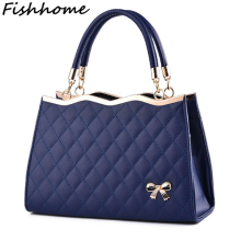 Woman Handbags Korea Bow Leather Messenger Bags Luxury Handbags Women Bags Designer Bags Handbags Shell Bag Famous Brands HP300Z
