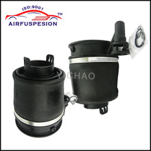Pair Free Shipping for Ford Expedition Lincoln Navigator front Air Spring Bag Suspension 6L1Z3C199AA 4L1Z3C199AA 2L1Z3C199AA