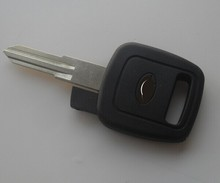 Transponder Key Shell Case For Subaru Forester Fob Key Blanks(China)