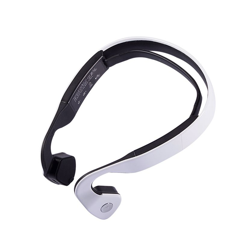 Promotion! S WindShear Wireless Bluetooth Headset Bone Conduction Outdoor Sports Running eeaphone Hands-free with Mic Earphone<br>