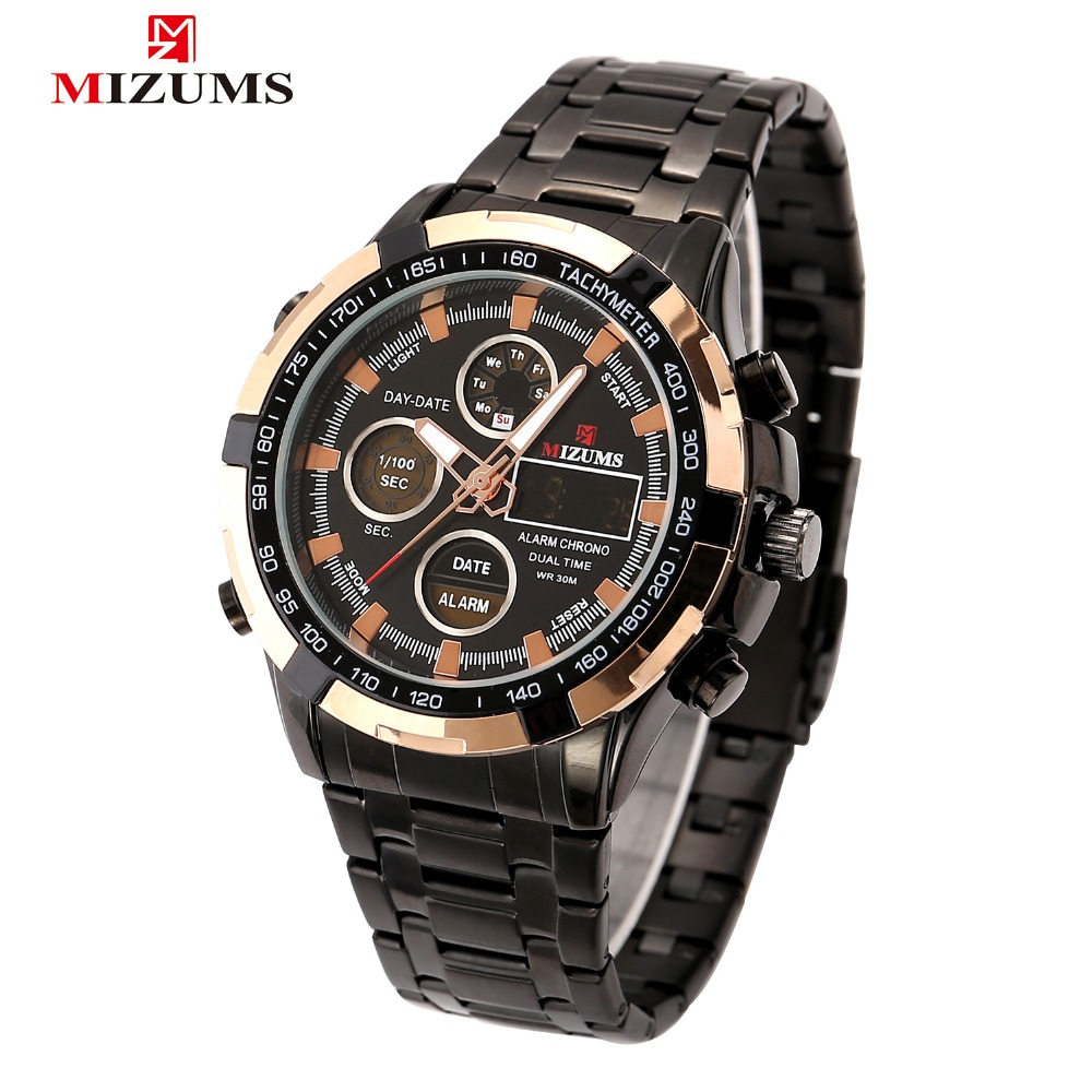 cool dual time zones mens watches (1)