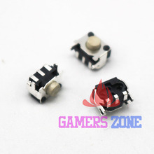 100PCS Game Controller Left Right Button Micro Switch Replace For Nintendo DS Lite NDSL & NDSI