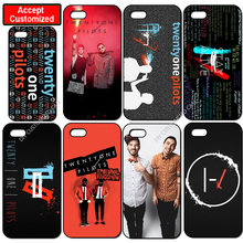Twenty One Pilots Plastic Back Cover Case for iPhone 4 4S 5 5S SE 5C 6 6S 7 Plus iPod 5 LG G2 G3 G4 G5 G6 Sony Z2 Z3 Z4 Z5
