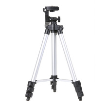 2016 High Quality  Portable Universal Tripod Digital Camera Camcorder Video Tilt Pan Head For Sony For Canon For Nikon Camera