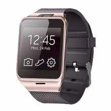 Vaglory Children Parents Lovers Most Popular GV18 Smart Watch Mobile Phone with 2g SIM Card Best  Chrismas Gift
