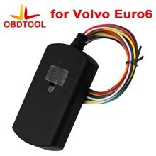Adblue Emulator for Volvo Euro6 Adblueobd2 Emulator for Volvo Truck Diagnostic Tool with NOX Sensor(China)