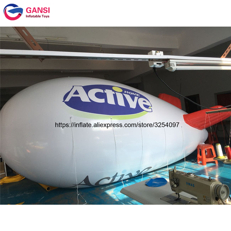 inflatable blimp helium ballon04