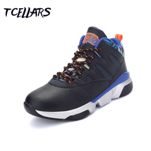 New 2016 hot sale retro basketball shoes classic zapatillas hombre outdoor comfortable trainers authentic sports shoes