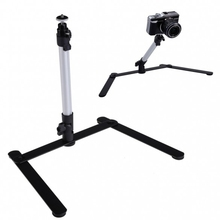 2016 New Camera Table Mini Tripod Lightweight Support Stand Self Monopod Mount for Digital Camera & Camcorder