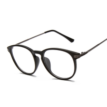 Retro Fashion Eruke Eyeglasses Frame Man Women Transparent Lens Black Gray Floral Frame Plain glass F15001 Oculos De Sol Eyewear