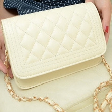 New women messenger bag Package Small Sweet Wind Single Shoulder Han Edition Fashion Female Bags