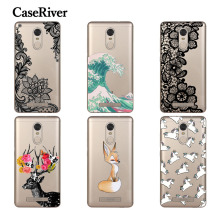 "Buy CaseRiver Xiaomi Redmi Note 3 152mm Case, Soft Silicone Phone Case Cover Redmi Note3 PRO / Pro Prime 5.5"" Special SE Edition for $1.15 in AliExpress store"