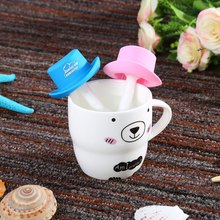 Portable USB cowboy hat DC 5V Mini humidifier outlet aromatherapy spray machine Household water bottle cap humidifier(China)