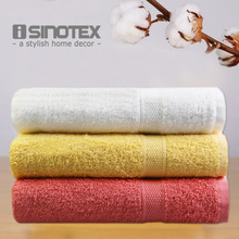 1Pcs/lot Cotton Bath Towel 70*120cm Terry Towels for Bathroom Solid Toallas toalha de banho Washcloth Brand Gift for Adult
