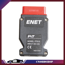 ENET (Ethernet to OBD) Interface Adapter E-SYS ICOM Coding for BMW F-series ENET Cable Interface for BMW