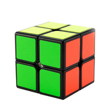Cubo 2x2x2 Kids Games Professional Magic Cube Kids IQ Cubes Colorful Learning Educational Cubo Magico Toys