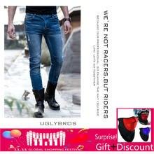 Sur Jeans Promotionnels Promotion Achetez Des Moto fx10gwxX