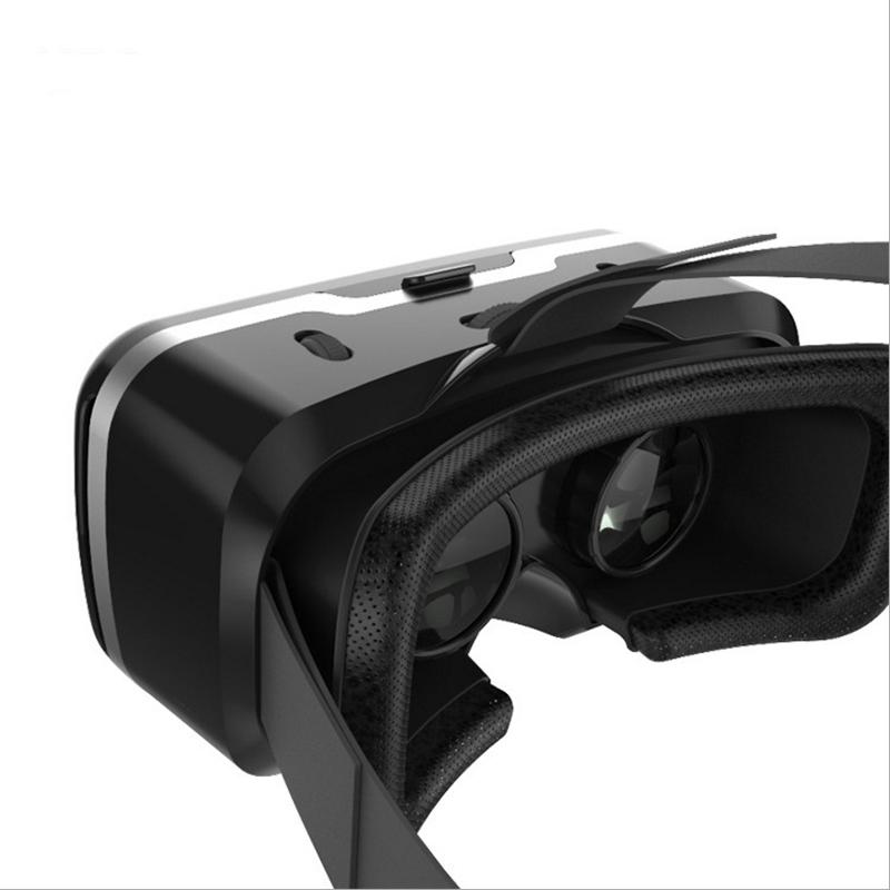 VR SHINECON 6.0 vr box 2.0 3d vr glasses virtual reality gafas goggles google cardboard Original bobo vr headset For smartphone (11)