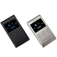 Authentic Aune M2 32Bit/DSD Asynchronous Double Clock Class HD OLED Portable Hifi Music Player MP3