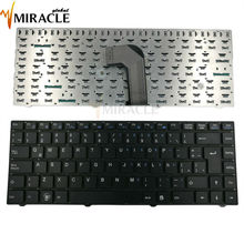 Laptop Keyboard for Advance AN-5443 AN-5432 NV3936 nv3537 no3938 LA Latin version notebook replacement keyboard New and Original