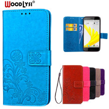 WoodLysi Luxury Retro Leather Wallet Flip Cover Case For HTC EVO Protective Phone Case With Card Slots holder(China)